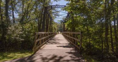 Ashuelot Rail Trail