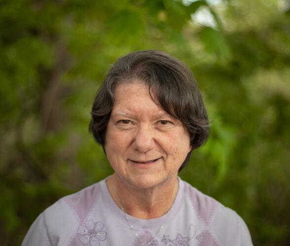 Becky Baldwin